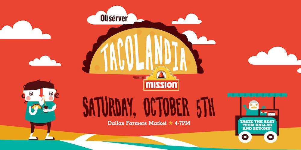 Image result for dallas observer tacolandia