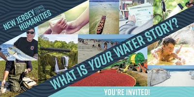 What is Your Water Story?