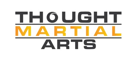 Thought Martial Arts - The 5-Step Law of Emotional Health tickets