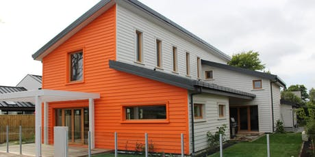 Passive House Info Night tickets