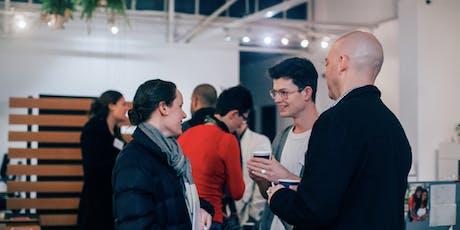 Startup Breakfast Club: Networking tickets