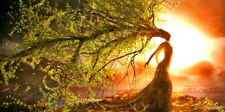 The Healing Ways of Our Ancestors Course tickets