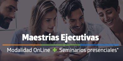 CLASE MUESTRA, Maestrías Ejecutivas UTEL