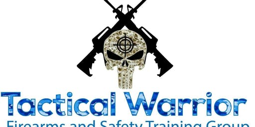 Florida Concealed Carry Course