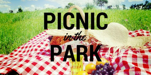 SUMMER KICK OFF PICNIC!