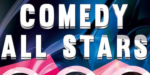 Comedy Montreal ( Comedy All Stars ) Stand Up Comedy
