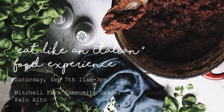 Eat Like an Italian - food experience tickets