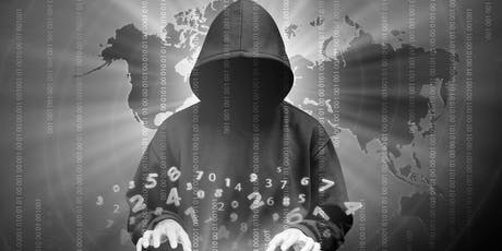 $10 CE!  Foil the Hackers: How To Protect Yourself From The Latest Tricks And Scams tickets