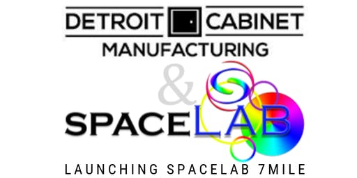 Collaboration Celebration: Detroit Cabinet Manufacturing + SpaceLab Detroit