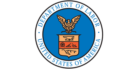 U.S. Department of Labor Opioid Listening Session tickets