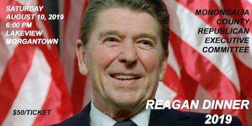 Reagan Dinner 2019