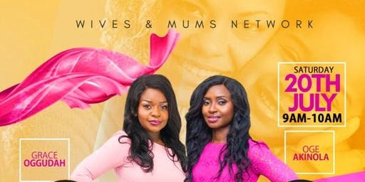 Wives & Mums Network