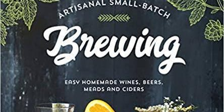 Artisanal Small-Batch Brewing Demonstration!