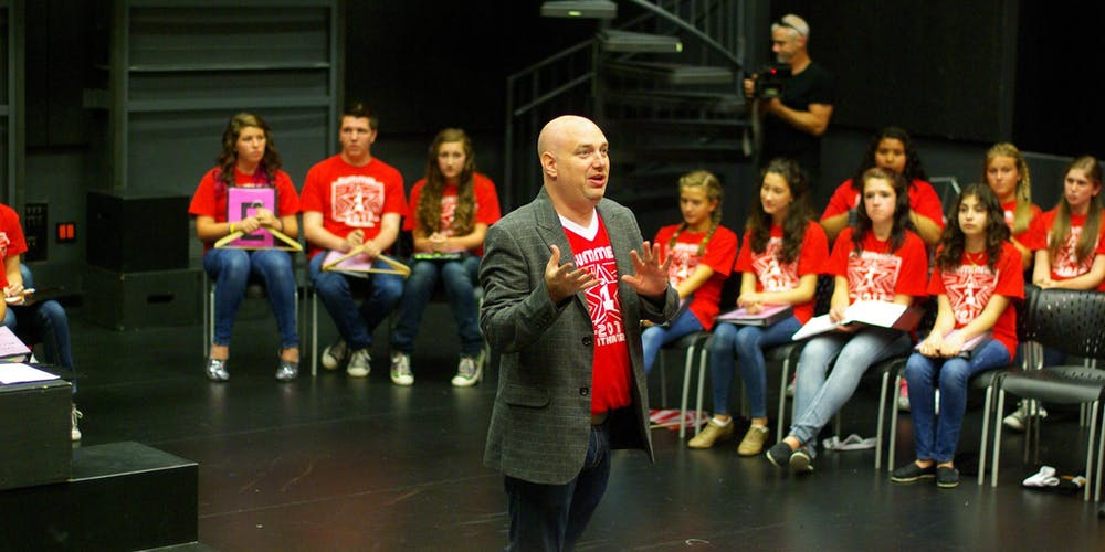 Tips and Tricks for your Next Musical Theatre Production