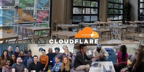 VCQ x Cloudflare - Happy Hour & Game Night (25-Jul) tickets