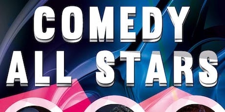 Montreal Stand Up Comedy ( Comedy All Stars )Montreal Comedy Club tickets