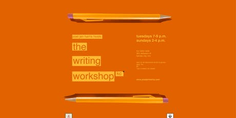 The Writing Workshop KC  tickets