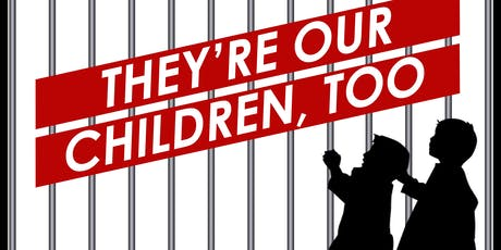 Take Action In Oklahoma - Protest Detention of Families and Children tickets