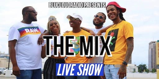 The Mix Live Show
