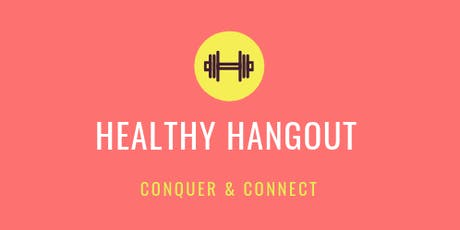 Healthy Hangouts at The Marsh  tickets