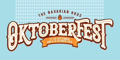 Bavarian Haus Oktoberfest  tickets
