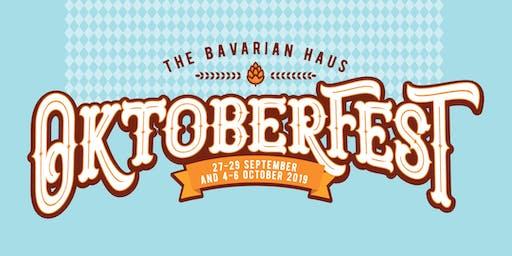 Bavarian Haus Oktoberfest