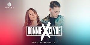 I Love Tuesdays feat. Bonnie x Clyde 8.27.19