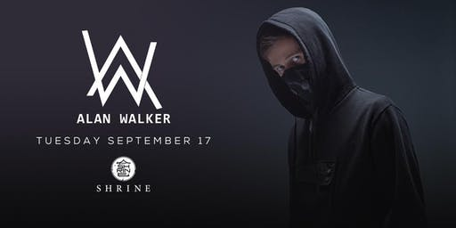 I Love Tuesdays feat. Alan Walker 9.17.19