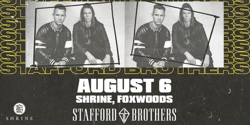 I Love Tuesdays feat. Stafford Brothers 8.6.19