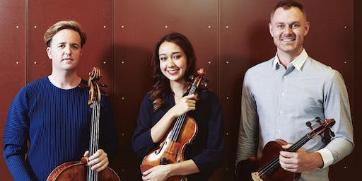 UTS Science in Focus: Maths in Music