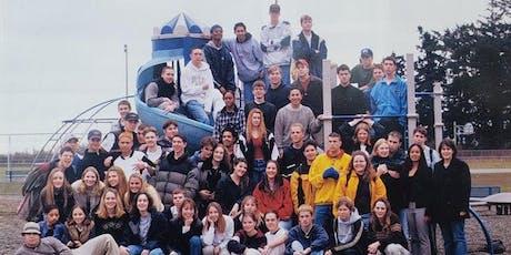 CHS Class of 1999 20-Year Reunion tickets