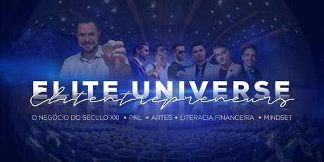 Elite Universe tickets