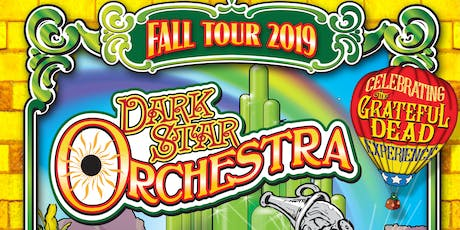 Dark Star Orchestra @ Pabst Theater tickets