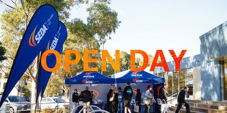 SEDA College Victoria - SNHC Open Day (Option 3) tickets