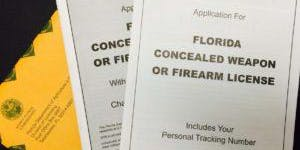 Florida Concealed Weapons Class