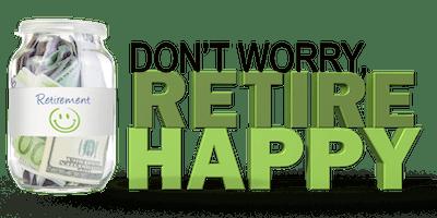 Don't Worry Retire Happy Class