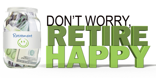 Don't Worry Retire Happy Class