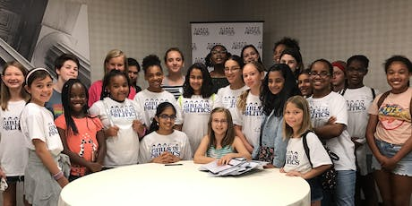 Camp Congress for Girls DC Fall 2019 tickets