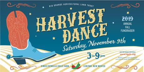 Annual Fall Harvest Fundraiser tickets