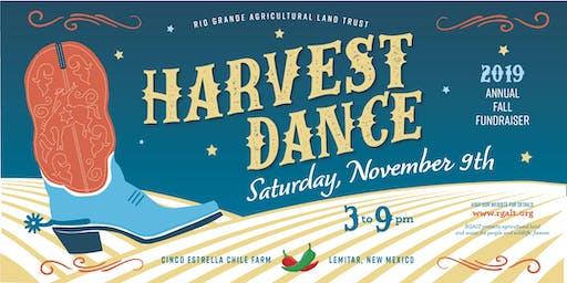 Annual Fall Harvest Fundraiser