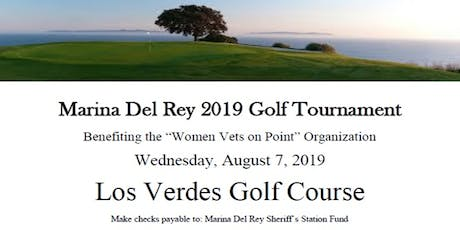Golf Tournament  for Women Vets on Point tickets