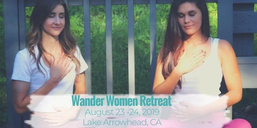Wander Women Retreat