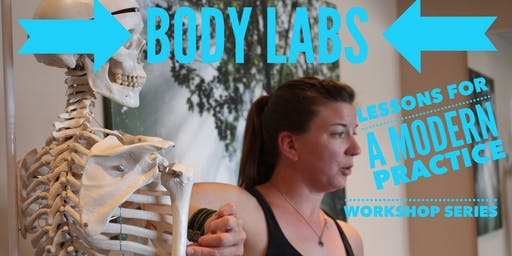 Body Labs: Core Lab