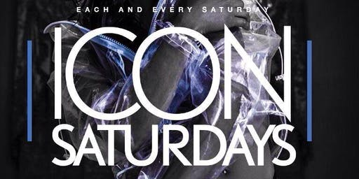 Icon Saturday's at Mansion Elan