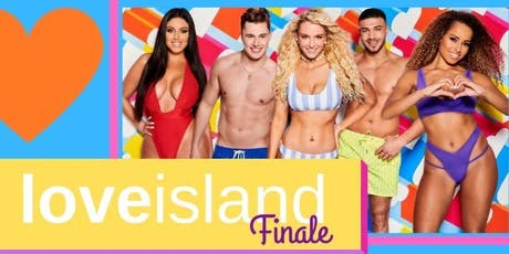 Love Island Final at Impossible tickets
