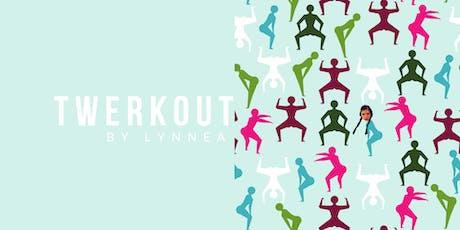 Twerkout by Lynnea: Class tickets