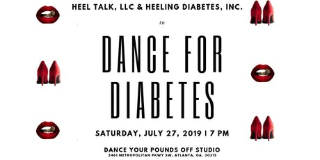 Dance for Diabetes tickets