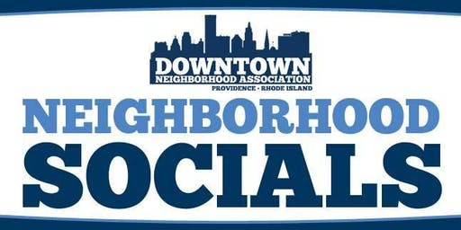 DNA Neighborhood Social