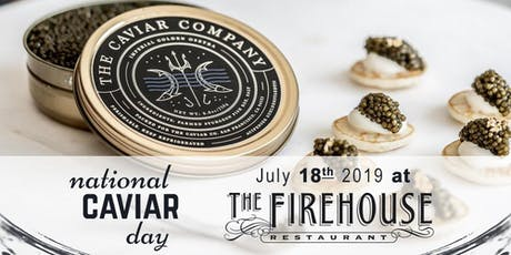National Caviar Day: High Brow Happy Hour tickets