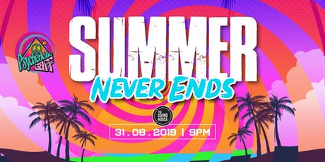 Psychedelic Gaff #17 Summer Never Ends w/ Psique tickets